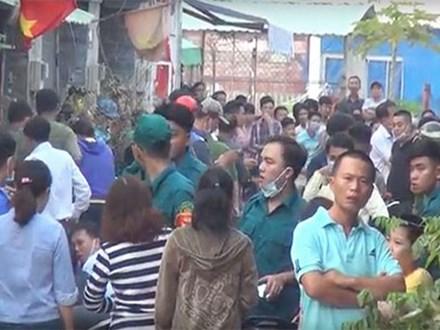 Hé lộ nghi can sát hại 5 người trong ngôi nhà ngày 30 Tết