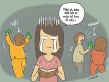 Những tình thế khiến phụ nữ sau khi lấy chồng chỉ muốn năm sau... hoãn Tết
