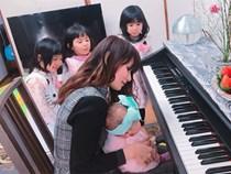 Trải lòng của một mẹ Việt 4 con gái, sống tại Nhật: 12 năm xa xứ, chưa lần nào được đưa con về đón Tết cùng ông bà ngoại