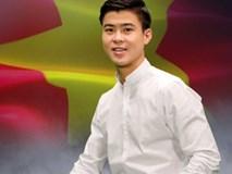Đỗ Duy Mạnh: 'Sau thành công ở U23 châu Á, chúng tôi muốn vô địch AFF Cup 2018'