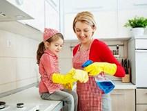 25 phép giao tiếp tối thiểu cha mẹ nên dạy trẻ từ sớm