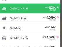 Méo mặt đi Uber, Grab ngày Tết vì giá cước cao ngất