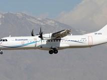 Thảm kịch máy bay đâm vào núi, cả 66 hành khách và phi hành đoàn được thông báo tử nạn