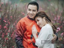 """Chuyện tình MC """"Chúng tôi là chiến sĩ"""": 10 năm trước là đồng nghiệp dự đám cưới của nhau, 10 năm sau gọi nhau vợ chồng!"""