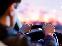 Vui buồn chuyện lái xe taxi kiếm tiền triệu trong Tết