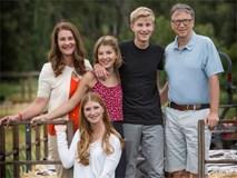Vì sao Bill Gates không để lại phần lớn tài sản cho con cái?