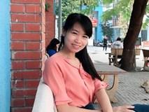 """Nữ tiến sĩ giành qủa cầu vàng: Từng """"mù tiếng Anh"""", cãi thầy hướng dẫn"""