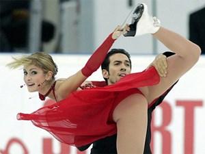 """Những bộ váy siêu ngắn dễ gây """"tai nạn"""" của làng thể thao"""