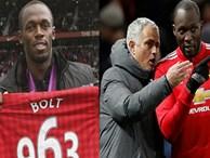 """Tia chớp"" Usain Bolt sắp thử việc Dortmund, fan MU chê 'hết date'"