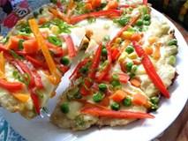 Tận dụng bánh chưng thừa sau Tết làm các món ăn ngon