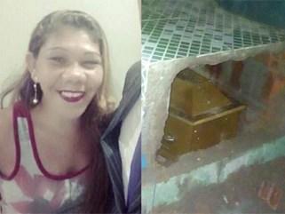 Người phụ nữ cố mở nắp quan tài sau 11 ngày bị chôn sống và cái kết kinh hoàng