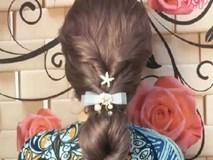 Clip: 7 kiểu tóc tết tuyệt đỉnh phù hợp với mọi phong cách chị em chắc chắn nên thử