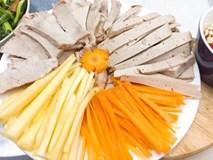 Tận dụng giò thừa sau Tết làm thành các món vừa ngon lại không hề ngán ngấy