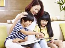 Lời khuyên của các giáo viên giúp cha mẹ nuôi dạy con thành công