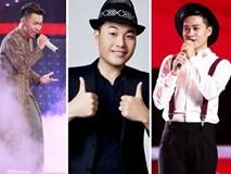 Ca sĩ Việt cũng phải 'đứng hình' khi nghe những giọng ca phi giới tính này