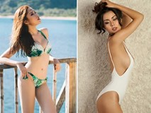 """Đích thị đây là 4 mỹ nữ Việt """"phòng không"""" hấp dẫn nhất 2018"""