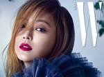 Nhan sắc trẻ trung bất chấp tuổi 41 của Kim Hee Sun cũng không thể cứu vãn nổi ca mặc khó hiểu, kém duyên này-7
