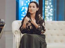 Phi Nhung: 'Các mẹ đừng bỏ rơi con nhỏ, bàn tay Nhung nhỏ lắm không thể nuôi hết được những đứa trẻ'