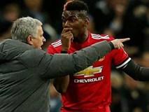 Mất thế độc tôn, Paul Pogba gây áp lực với Mourinho
