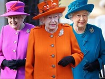 Người dân Anh càng thêm yêu kính Nữ hoàng khi biết ý nghĩa trang phục của bà