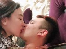 Ngỡ ngàng trước hành động của người yêu hot girl dành cho Khắc Việt lúc say xỉn