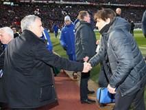 Lukaku 'lên đồng', Man Utd ngược dòng thuyết phục 2-1 trước Chelsea