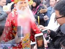 Ngày Thần Tài Trung Quốc: