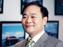 Tỷ phú Trung Quốc có chân trong tập đoàn mẹ của Mercedes-Benz