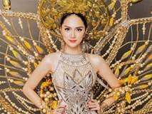 Hương Giang Idol khoe khả năng 'bắn' tiếng Anh như gió tại Thái Lan