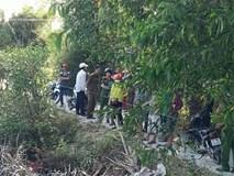 Đi ăn cháo, người đàn ông hoảng hốt khi phát hiện một xác chết trôi trên sông