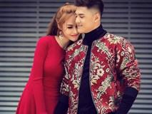 Từ ngày tái hợp, Linh Chi và Lâm Vinh Hải diện ăn ý, đẹp đôi