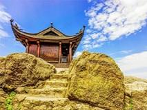 Non thiêng Yên Tử - vẻ đẹp hùng vĩ của 1000 năm đất Phật
