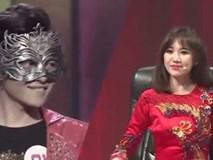 Trai đẹp khiến Hari Won muốn 'cưới' ngay trên truyền