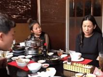 Trấn Thành 'đột nhập' quán ăn của Phi Nhung và cái kết đầy bất ngờ
