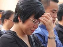 Hà Anh, Bảo Thanh gửi lời chia buồn khi bố MC Thảo Vân đột ngột qua đời