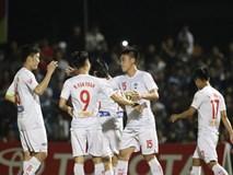 Dàn sao U23 Việt Nam giúp HA Gia Lai thắng trận khai xuân