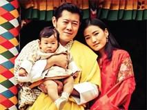 Cách dạy con trai đặc biệt của quốc vương Bhutan - vua của đất nước hạnh phúc nhất thế giới