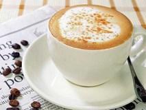Vì sao nên uống ít nước trước khi uống cà phê: Đến người
