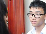 Nam sinh chế cánh tay robot lọt ứng viên gương mặt trẻ Việt Nam tiêu biểu
