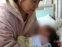 Chỉ vì nuông chiều khi bé đòi ăn, gia đình suýt mất con gái 13 tháng tuổi chỉ vì một nửa hạt lạc