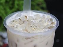 Nghe hơi dị nhưng 100% là sự thật: Ở Sài Gòn người ta đã dùng sứa, bì lợn làm topping trà sữa
