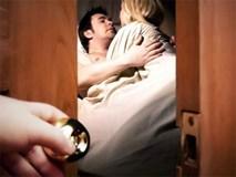 Ly hôn rồi quay lại, chồng tôi vẫn không thoát nổi vòng tay ả nhân tình xảo quyệt