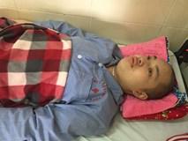Số phận nghiệt ngã của cậu bé 17 tuổi bị ung thư di căn vẫn liên tục giành 2 giải học sinh giỏi