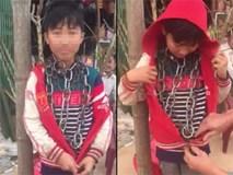 Người chú xích cổ cháu ở Thanh Hoá xin được xử nhẹ