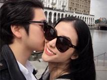 Mai Hồ tiết lộ về chuyện tình với chồng điển trai: Lần đầu gặp đã hoài nghi anh ấy là người đồng tính