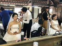 Đằng sau câu chuyện đi chụp ảnh cưới chồng đích thân trang điểm cho vợ khiến toàn MXH bị