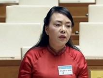 """""""Bỏ phiếu cho Bộ trưởng Kim Tiến, chúng tôi phải nghe cả 2 bên"""""""