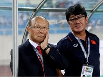 HLV Park Hang Seo sẽ thay đổi đội tuyển Việt Nam để hướng đến AFF Cup 2018