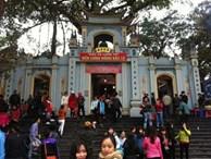 Người đi lễ cần biết cầu gì ở chùa, xin gì ở đền?