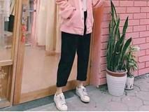 Hỏi 1m50 nên mặc gì cho đẹp, shop online tư vấn siêu gắt khiến dân mạng lập tức chia phe